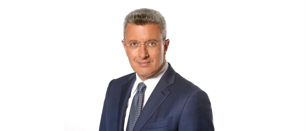 """""""Εκλογές 2019"""" με τον Νίκο Χατζηνικολάου στον ΑΝΤ1"""