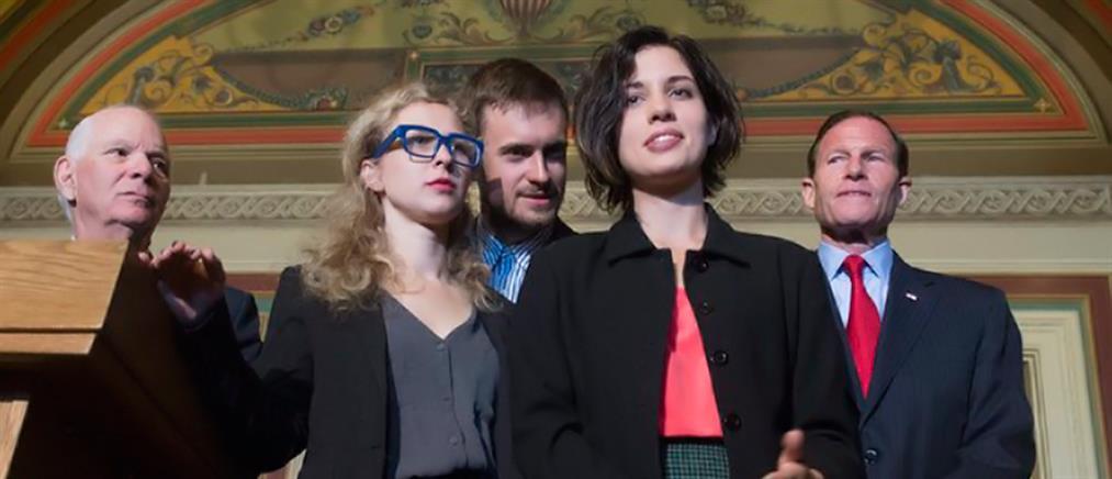 Σύμμαχος των ΗΠΑ οι «Pussy Riot» στην κόντρα με τη Ρωσία