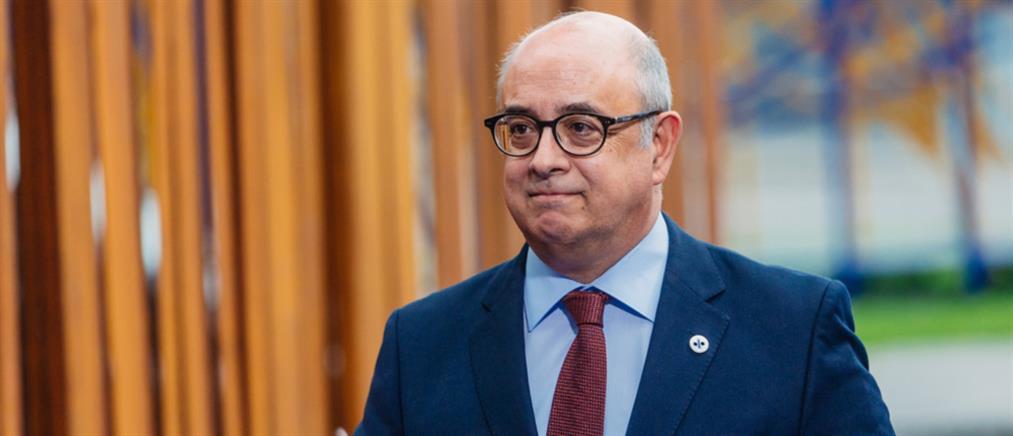Παραιτήθηκε ο Υπουργός Άμυνας της Πορτογαλίας
