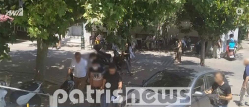 Απόπειρα απαγωγής: Ο πατέρας του 14χρονου στον ΑΝΤ1 (βίντεο)