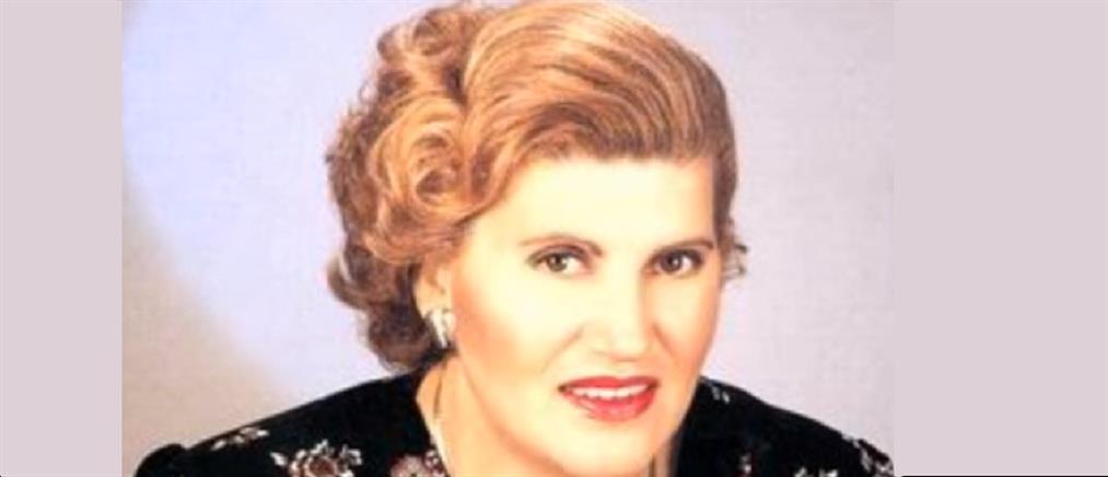 Φιλιώ Πυργάκη: Στο Άργος η κηδεία της