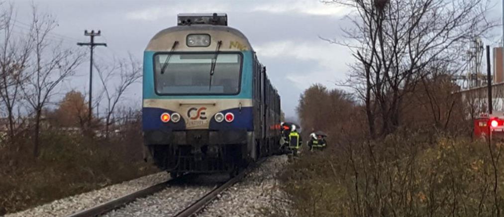 Φρικτός θάνατος με ακρωτηριασμό στις γραμμές του τρένου