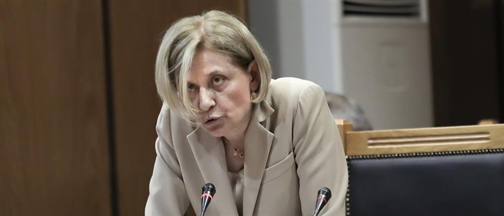 Δίκη Χρυσής Αυγής: επιμένει στην πρόταση της η εισαγγελέας