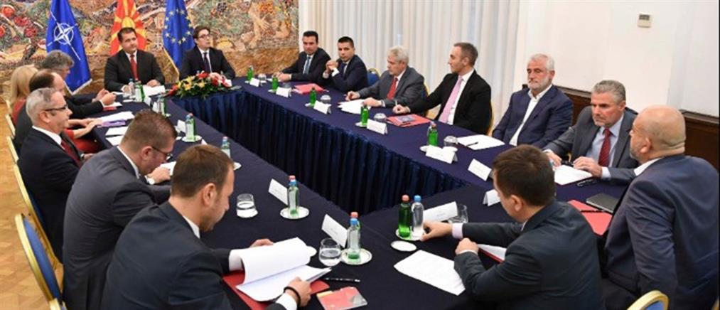Βόρεια Μακεδονία: πρόωρες εκλογές με το βλέμμα στο ΝΑΤΟ