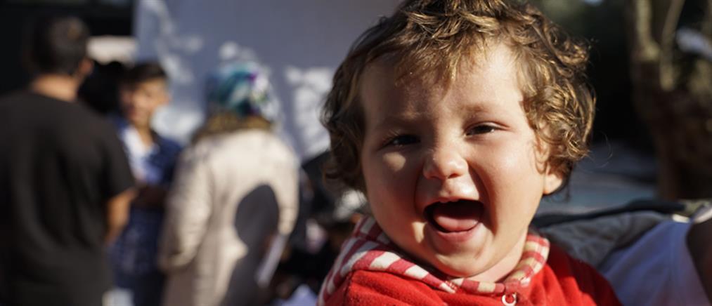 Γιατροί Χωρίς Σύνορα: Αφιέρωμα στα πιο φωτεινά χαμόγελα της χρονιάς που έφυγε (εικόνες)