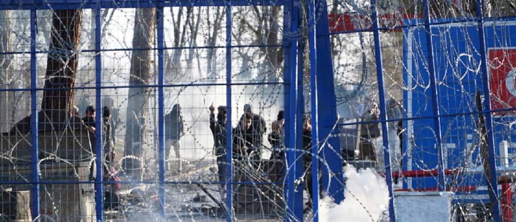 Παναγιωτόπουλος: τα εθνικά σύνορα φυλάσσονται με σθένος