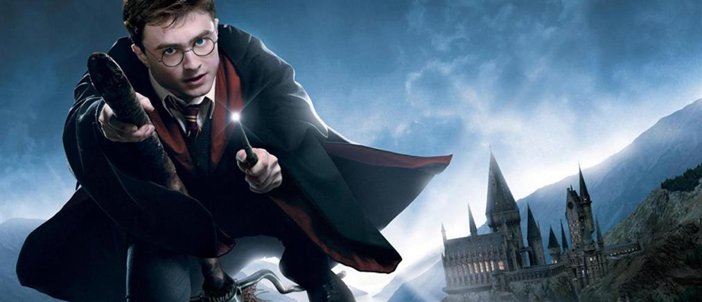 Όλες οι ταινίες του Χάρι Πότερ σε ΙΜΑΧ