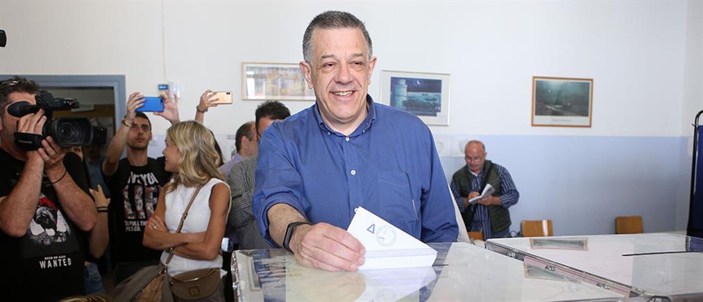 """Εκλογές 2019: Συνεχίζεται το """"θρίλερ"""" στον δήμο Θεσσαλονίκης"""