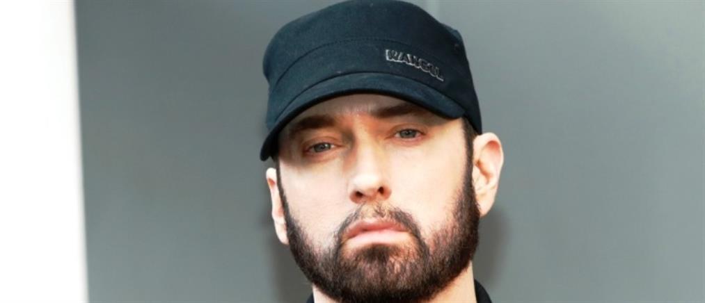 """Η απάντηση του Eminem στον Ομπάμα για το """"Lose Yourself"""""""
