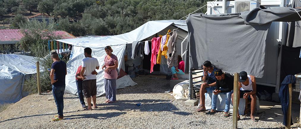 Spiegel: Λέσβος – το νησί των καταραμένων