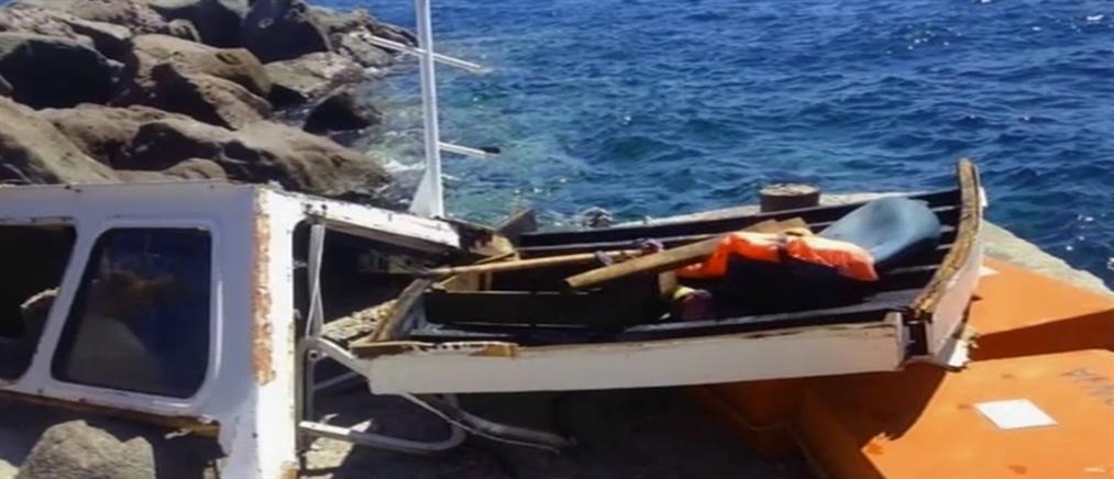 Να ανοίξει ξανά ο φάκελος για το ναυτικό δυστύχημα στην Αίγινα ζητούν τα θύματα