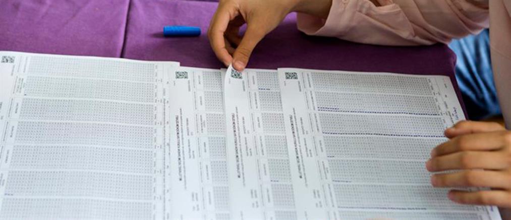 Τα πρώτα αποτελέσματα των τουρκικών εκλογών