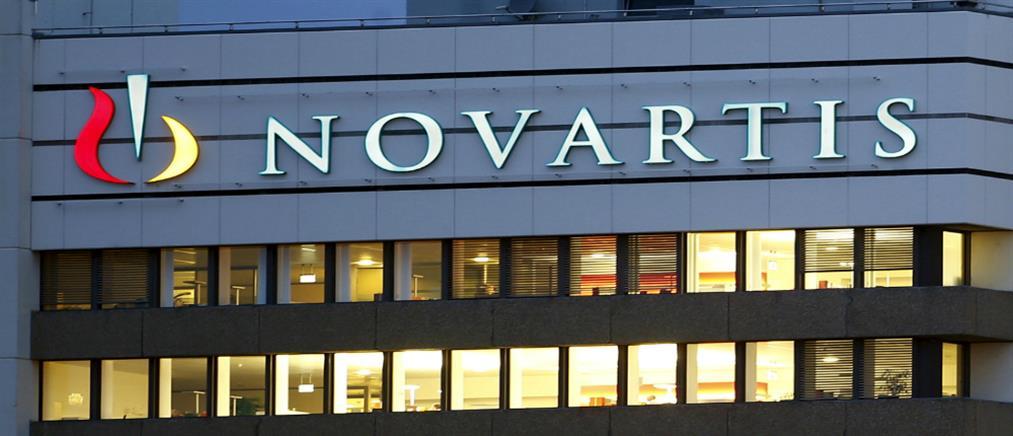 Novartis: πολιτική θύελλα για τους χειρισμούς και την έρευνα για τις μίζες
