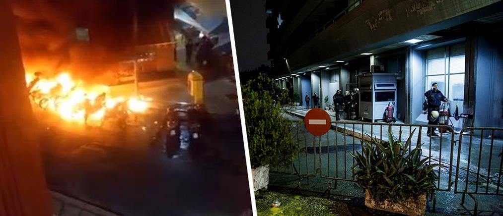 Ένωση Αστυνομικών Υπαλλήλων Αθηνών: Εξάρχεια - Καισαριανή, μια… μολότοφ δρόμος