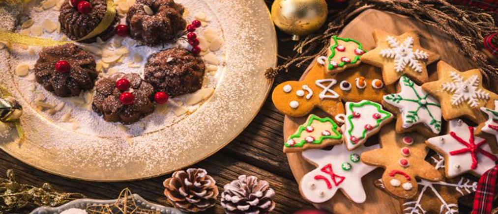 Το... φαγοπότι των Χριστουγέννων - Tips για να μην πάρετε κιλά