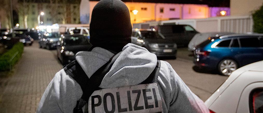 Γερμανίας: Νεκρός ο μακελάρης στην Έσση