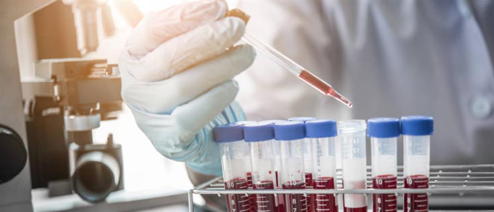 Ταλαιπωρία τέλος για τους ασθενείς που χρειάζονται παράγωγα αίματος