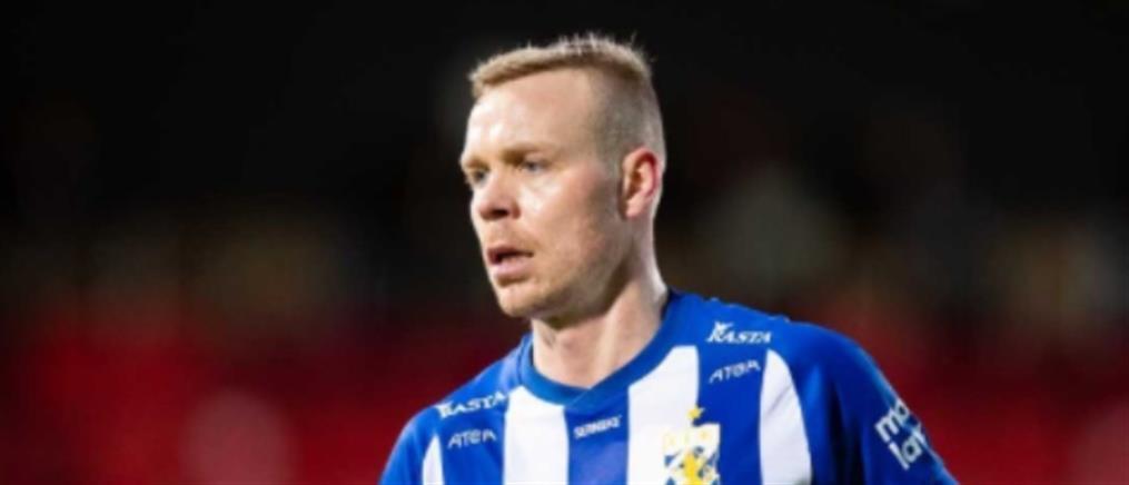 Ποδοσφαιριστής κατηγορείται για σεξουαλική παρενόχληση