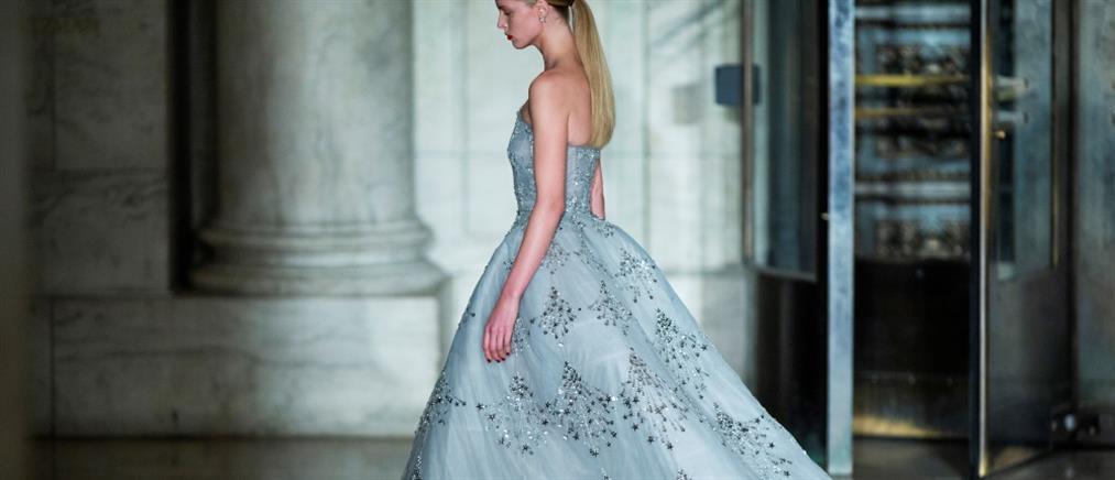 Εβδομάδα Μόδας του Λονδίνου... χωρίς επιδείξεις και μοντέλα!