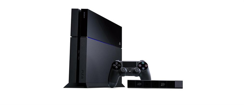 Ξεπέρασαν τις 10 εκατ. οι πωλήσεις του PS4