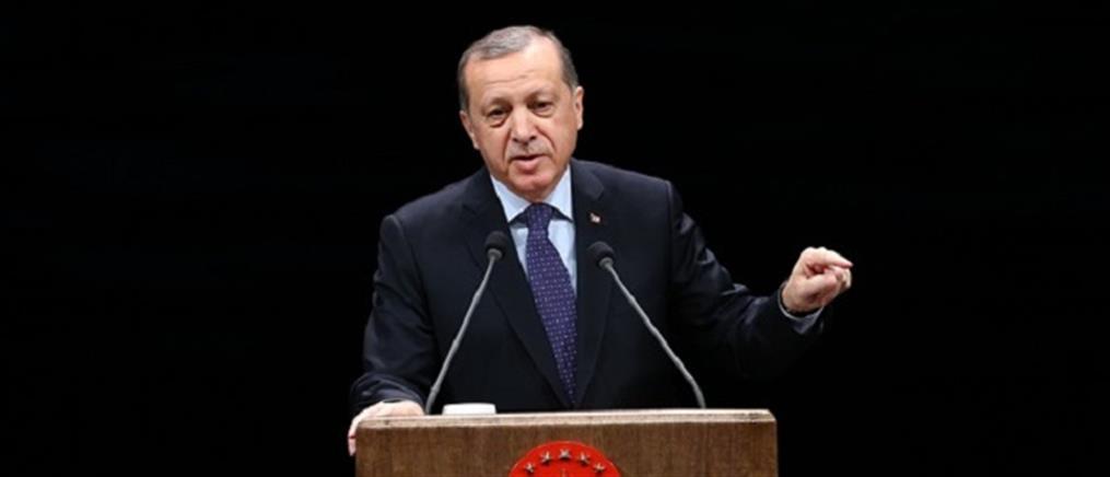 Ερντογάν προς Κούρδους: θα πληρώσετε το τίμημα του δημοψηφίσματος