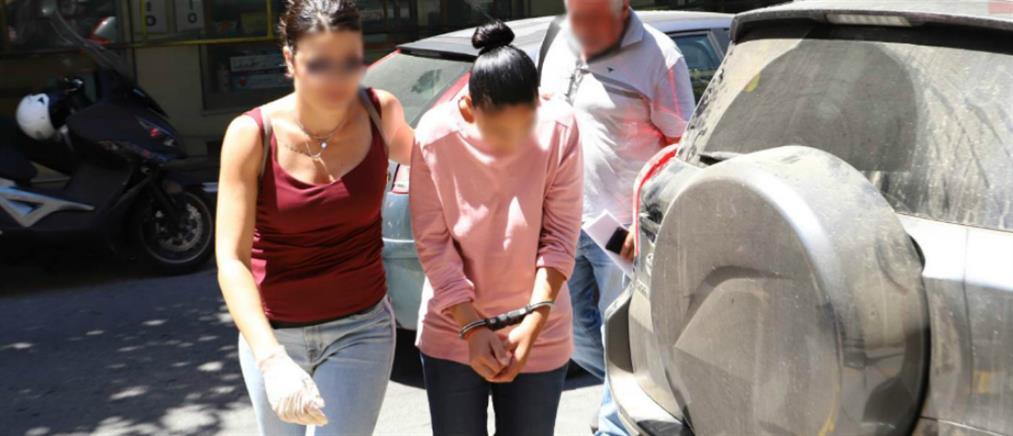 Προφυλακίστηκε η 44χρονη για τη δολοφονία του Γάλλου τουρίστα