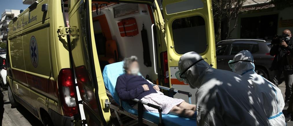 Κορονοϊός - Βόλος: Κρούσματα σε Κέντρο Αποκατάστασης
