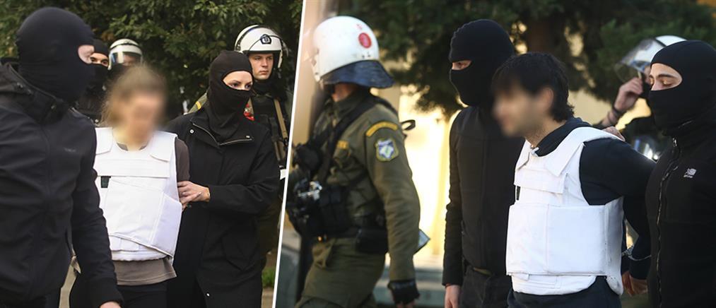 """""""Τοξοβόλος του Συντάγματος"""": Tο χρονικό της σύλληψης και οι έρευνες της Αντιτρομοκρατικής"""