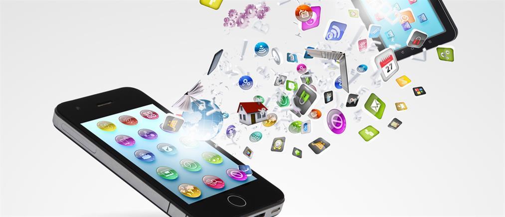 Μία στις 10 εφαρμογές σε κινητά και tablets «μιλάει» με ύποπτες σελίδες