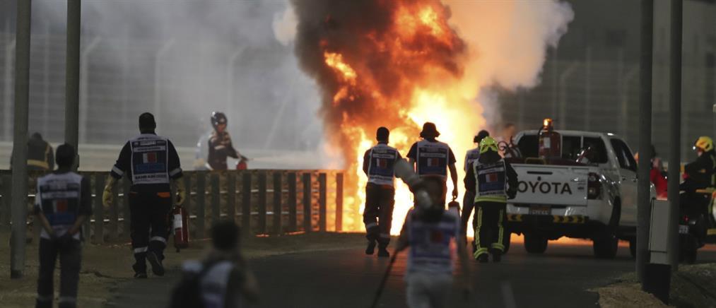 Γκραν πρι Μπαχρέιν: νίκησε ο συνήθης ύποπτος…