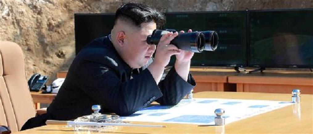 Ο Κιμ Γιονγκ Ουν συνεχίζει κρυφά την παραγωγή εμπλουτισμένου ουρανίου;