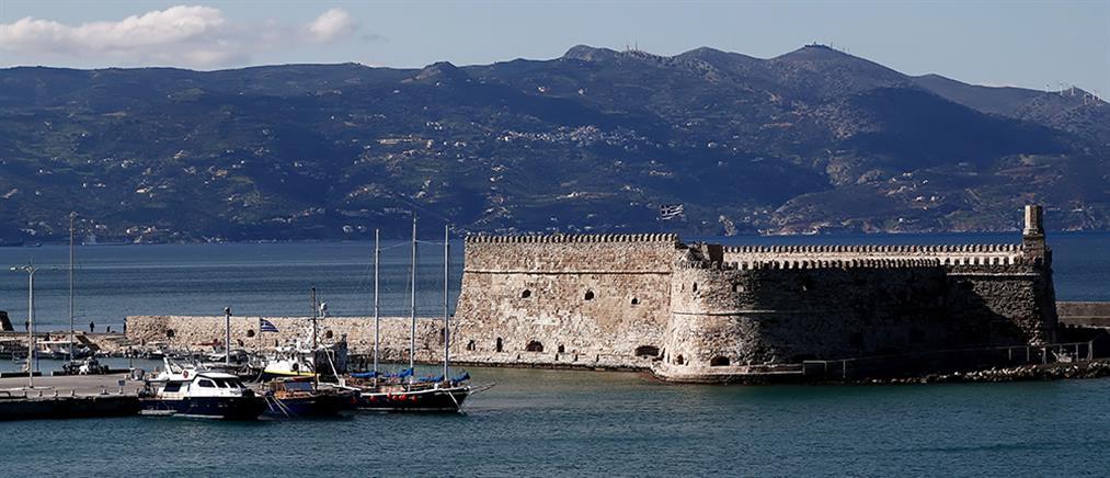 """ΤΑΙΠΕΔ - Ηράκλειο: Εννέα """"μνηστήρες"""" για το λιμάνι"""