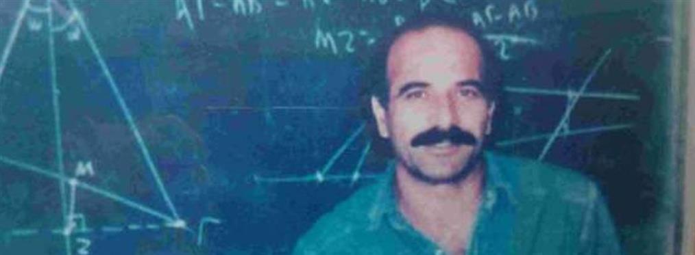 Νίκος Τεμπονέρας: Η δολοφονία του καθηγητή που συγκλόνισε το Πανελλήνιο