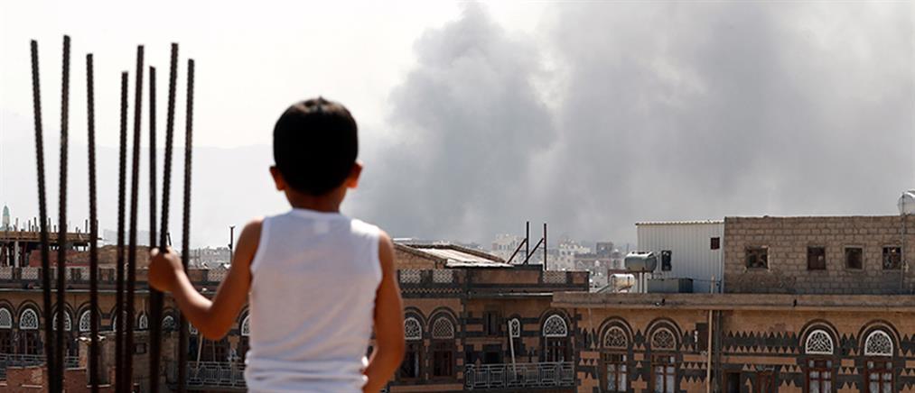 Δεκάδες νεκροί μετά από φωτιά σε κέντρο κράτησης μεταναστών