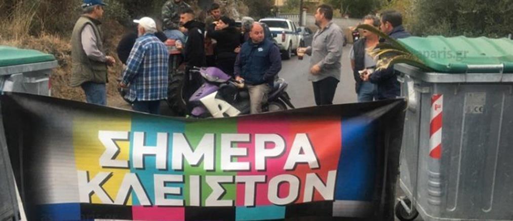 Χίος: μπαράζ συλλήψεων για τα επεισόδια στην ΒΙΑΛ