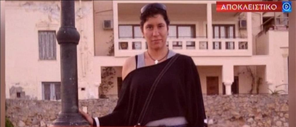 Έγκλημα στην Σητεία: Η μάνα της Κατερίνας ξεσπά στον ΑΝΤ1 κατά του δολοφόνου (βίντεο)