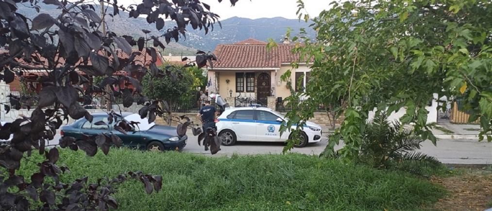 Έγκλημα στον Βόλο: μία σύλληψη για το άγριο φονικό