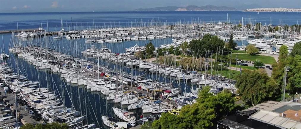 """Alimos, Greek Riviera's Blue Diamond"" στο HISTORY HD"