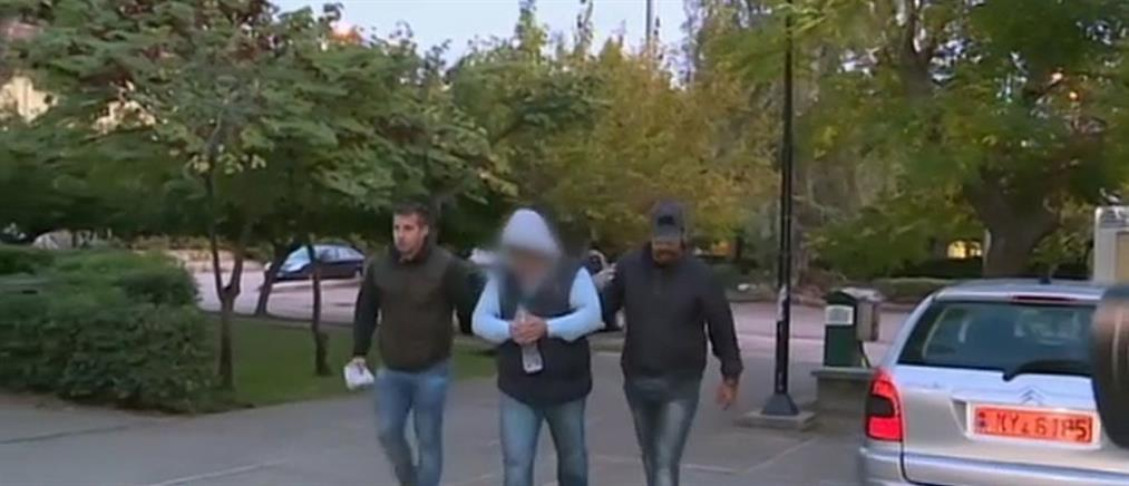 Δολοφονία στα Μέγαρα: την Τρίτη η απολογία του δράστη (βίντεο)