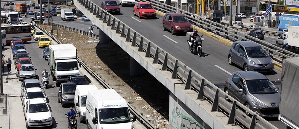 EEA: να δοθεί λύση για τα ανασφάλιστα οχήματα εντός του 2017