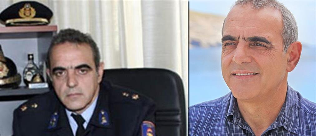 Πυροσβέστης ο νέος Γενικός Γραμματέας Πολιτικής Προστασίας
