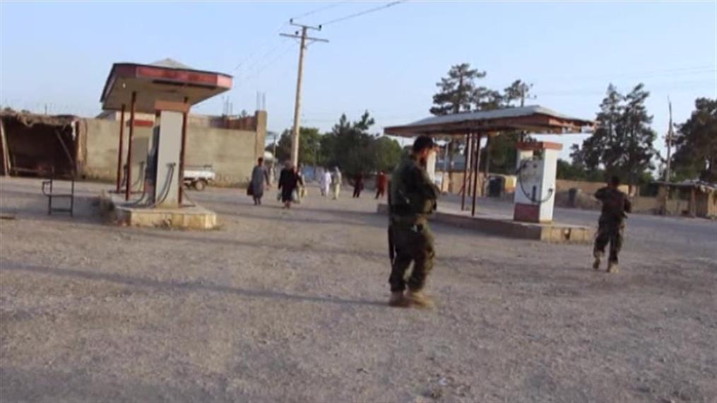 Επέστρεψαν οι Ταλιμπάν στο Αφγανιστάν