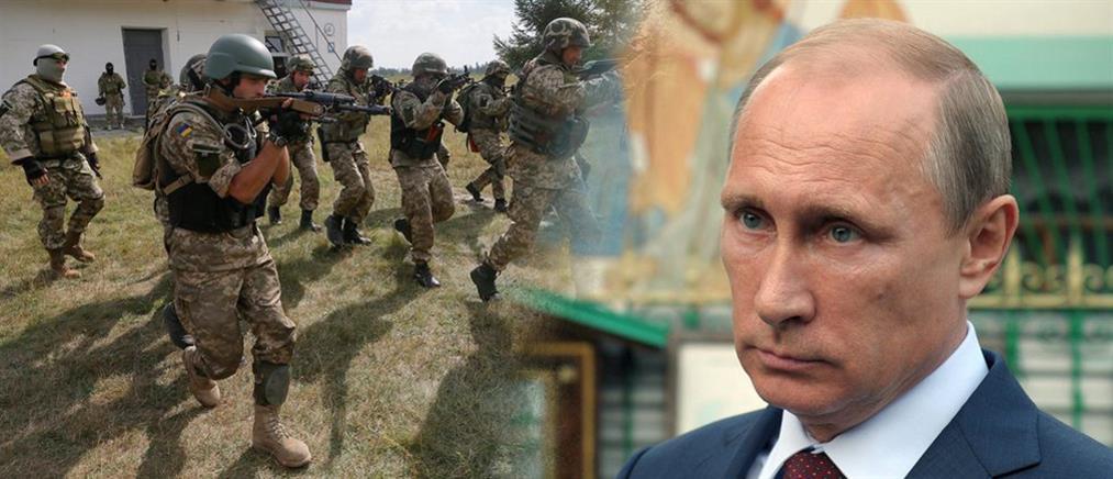 Προετοιμάζονται για πόλεμο οι Ουκρανοί παρά την εκεχειρία και τις ανταλλαγές αιχμαλώτων