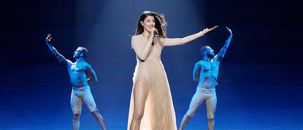 Eurovision 2017: Στο κυνήγι της πρόκρισης η Ελλάδα