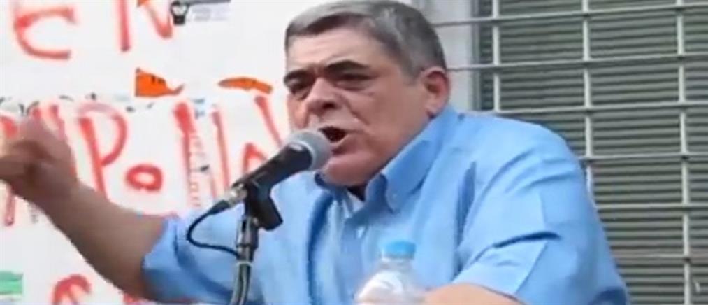 Βίντεο ντοκουμέντο - Χρυσή Αυγή: Θα θάψουμε Τσίπρα, Δούρου, Κανέλλη