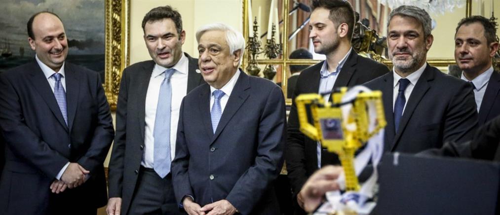 ΠτΔ: Στο ταλέντο της νέας γενιάς μπορούμε να χτίσουμε την Ελλάδα του 21ου αιώνα