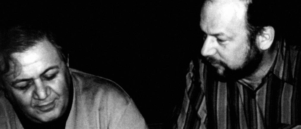 Δύο κινηματογραφικές σουίτες του Μάνου Χατζιδάκι στην Εθνική Λυρική Σκηνή
