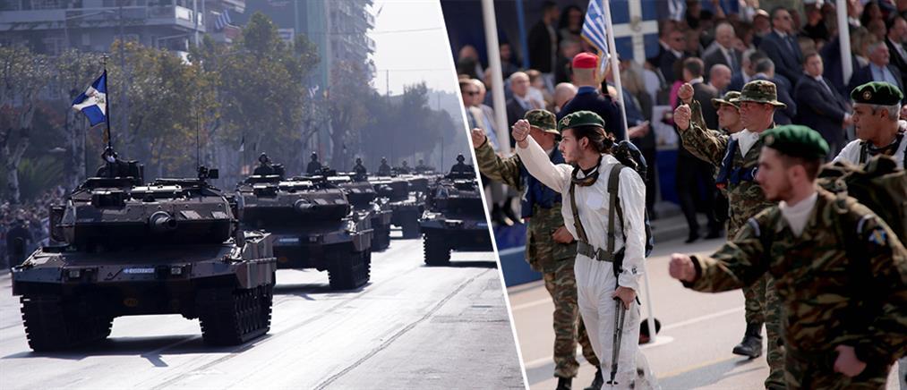 Παναγιωτόπουλος: οφείλουμε να είμαστε έτοιμοι δια παν ενδεχόμενον