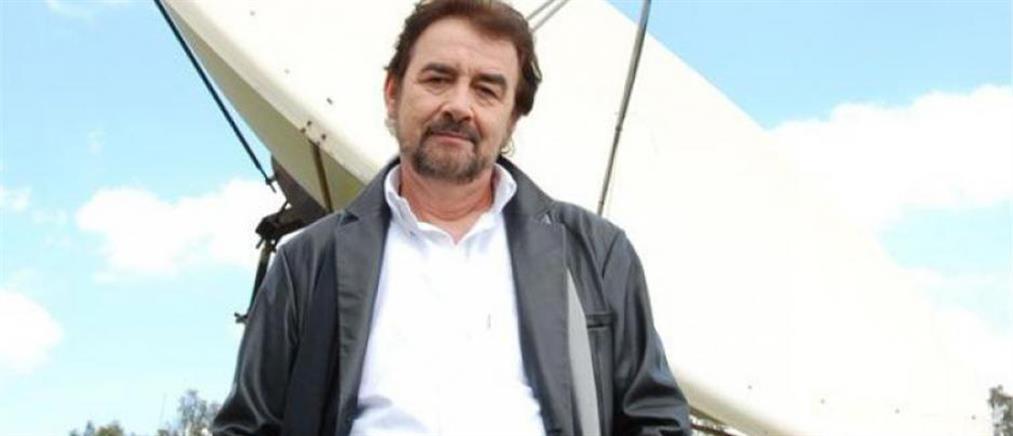 Πέθανε ο Γιώργος Χουλιάρας