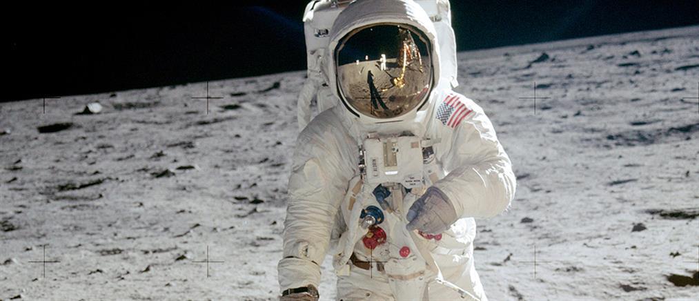 """Από ανιχνευτή ψεύδους πέρασε ο αστροναύτης που """"είδε"""" UFO (βίντεο)"""